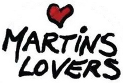 Martins Lovers