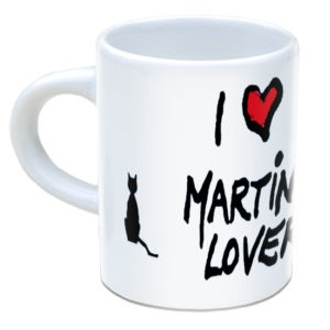 TASSE-Expresso-I Love MartinsLovers